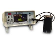 Акустический дефектоскоп АД-64М  запросить стоимость