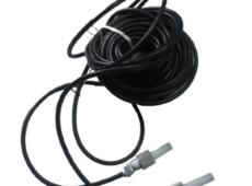 Высоковольтный кабель для аппаратов Арина с разъемами  запросить стоимость