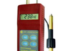 Динамический твердомер ТЭМП-4  запросить стоимость