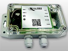 Коммуникатор КАРАТ-902 (GSM/GPRS)  запросить стоимость