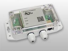 Конвертер интерфейса КАРАТ-910 (Ethernet)  запросить стоимость
