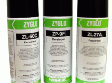 Люминесцентные пенетранты ZIGLO® для цветной дефектоскопии  запросить стоимость