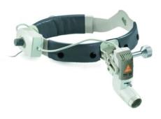 Налобный осветитель 3S LED HeadLight  запросить стоимость