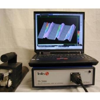 Низкочастотная электромагнитная система контроля труб TS-PS-2000