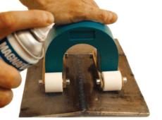 Подковообразный постоянный магнит PM 68  запросить стоимость