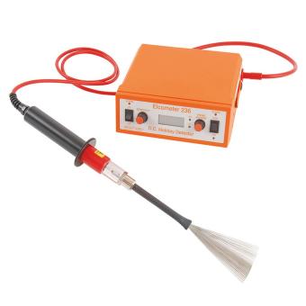 Портативный электроискровой дефектоскоп Elcometer 236-15