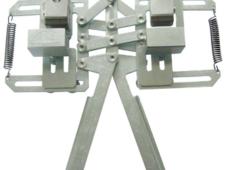 СКА-1 - приспособление для контроля сварных соединений арматуры по ГОСТ 23858  запросить стоимость