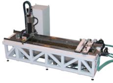 Система иммерсионного ультразвукового контроля заготовок валов авиационных двигателей АСНК - ВАЛ  запросить стоимость