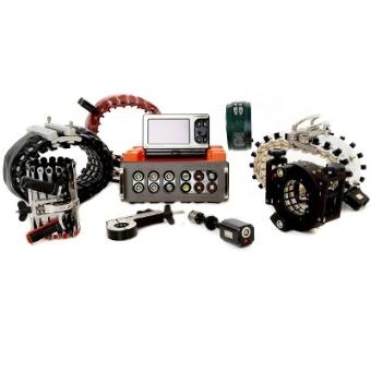 Система скринингового тестирования труб Wavemaker G4