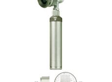 Смотровое устройство с освещением 10х  запросить стоимость