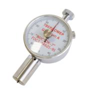 ТВР-A твердомер (дюрометр) Шора тип А с аналоговым индикатором  запросить стоимость