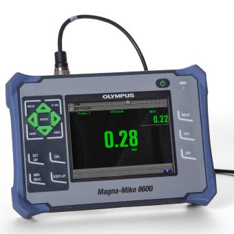Толщиномер Magna-Mike 8600  запросить стоимость