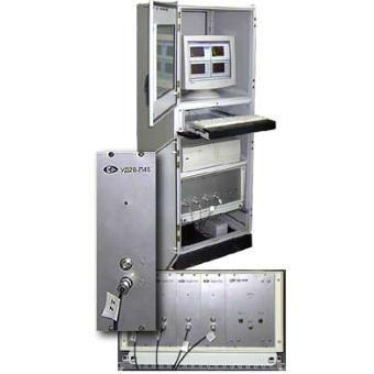 УД-36М - 4 канальная система регистрации результатов ультразвукового контроля сварных швов