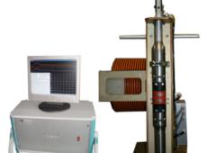 УКТСТ-11 - установка вихретокового контроля  запросить стоимость