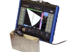 Ультразвуковой дефектоскоп на фазированных решетках УСД-60ФР  запросить стоимость