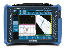 Ультразвуковой дефектоскоп OmniScan MX2  запросить стоимость
