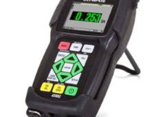Ультразвуковой толщиномер 45MG  запросить стоимость