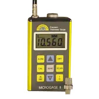 Ультразвуковой толщиномер Microgage II  запросить стоимость