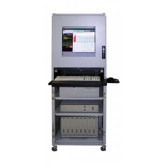 Универсальная ультразвуковая установка серии УПНК