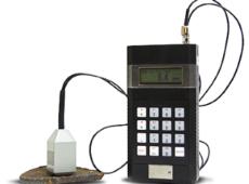 Электромагнитно-акустический толщиномер ЭМАТ-100  запросить стоимость