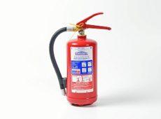 Огнетушитель ОВЭ-2  запросить стоимость