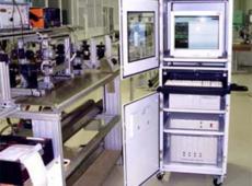 4-х канальная ультразвуковая установка дефектоскопии, толщинометрии и контроля геометрических размеров тонкостенных труб  запросить стоимость