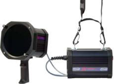 Labino TrAc Light Pro - PS 135 TLP - ультрафиолетовый осветитель высокой интенсивности на аккумуляторах  запросить стоимость