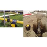 TTF+ система контроля трубопроводов