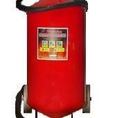 Огнетушитель передвижной ОП-100  запросить стоимость