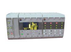 Контроллер системы пожаро- и газобезопасности МКЭС  запросить стоимость