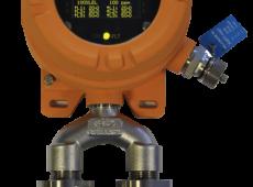 Газоанализатор стационарный взрывозащищённый со сменными сенсорами ССС-903 МЕ  запросить стоимость