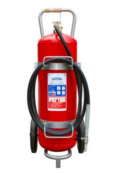 Огнетушитель ОВЭ-40  запросить стоимость