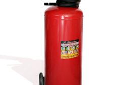 Огнетушитель воздушно-пенный ОВП-40  запросить стоимость