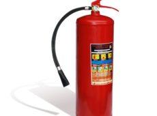 Огнетушитель воздушно-пенный ОВП-8  запросить стоимость