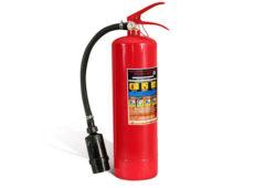 Огнетушитель воздушно-пенный ОВП-4  запросить стоимость