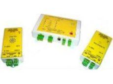 Сигнализатор горючих и токсичных газов стационарный двухканальный СГС-901  запросить стоимость