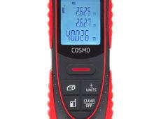 Лазерная рулетка с функцией уклономера ADA COSMO 100  запросить стоимость