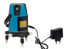 Лазерный уровень (нивелир) INSTRUMAX CONSTRUCTOR 360 4V  запросить стоимость