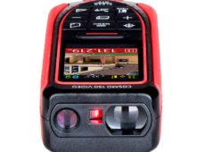 Лазерная рулетка с цифровым визиром ADA COSMO 150 Video  запросить стоимость