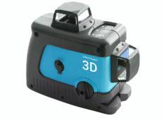Построитель лазерных плоскостей (нивелир) INSTRUMAX 3D  запросить стоимость