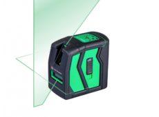 Лазерный уровень (нивелир) Instrumax ELEMENT 2D GREEN  запросить стоимость