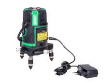 Лазерный уровень (нивелир) INSTRUMAX GREENLINER 4V  запросить стоимость