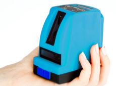 Лазерный уровень (нивелир) X-Line Helper 2D  запросить стоимость