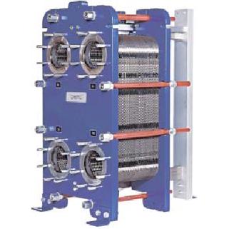 Характеристика теплообменников альфа лаваль Пластинчатый разборный теплообменник SWEP GL-13P Оренбург