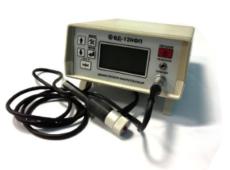 Вихретоковый дефектоскоп ВД-12НФП  запросить стоимость
