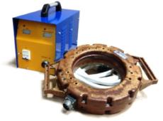 Дефектоскоп магнитопорошковый МД-12ПШ  запросить стоимость