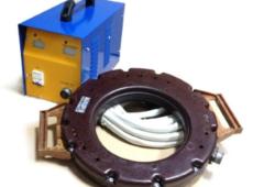 Дефектоскоп магнитопорошковый МД-12ПЭ  запросить стоимость