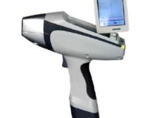 Компактный анализатор горных пород и минералов Mineral Analyser 7000  запросить стоимость