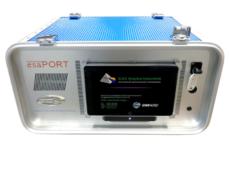 Компактный анализатор металлов GNR EsaPort  запросить стоимость