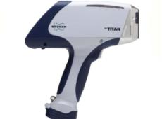 Компактный рентгенофлуоресцентный спектрометр S1 TITAN  запросить стоимость